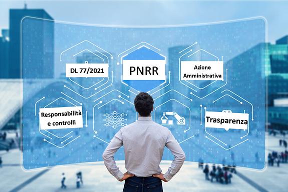 Dopo il DL 77/2021 e il PNRR: le novità intervenute sulla disciplina dell'azione amministrativa