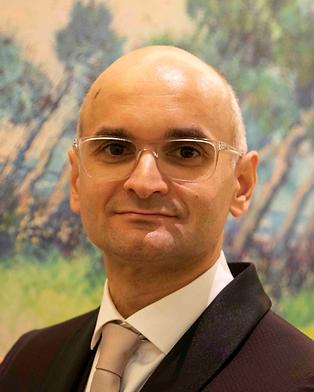 Dott. Fabio Venanzi