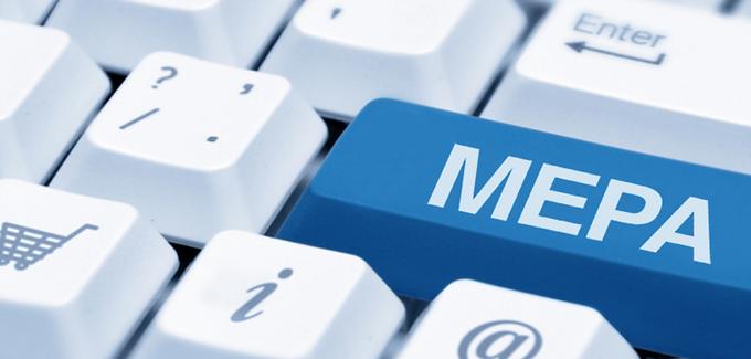 Procedura negoziata e procedura aperta Esercitazioni MEPA e SINTEL novità Elenco fornitori telematico