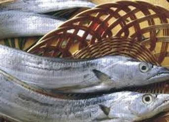 Belt fish/Each 带鱼/一整条