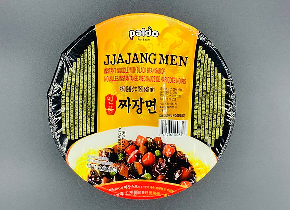 御膳炸酱碗面190g Paldo Jjajangmen Noodle Bowl