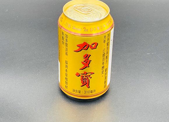 加多宝凉茶罐装310ml JDB Canned Herbal Tea