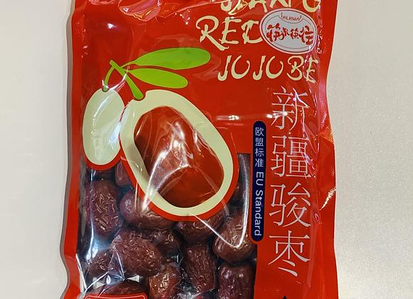 筷来筷往新疆骏枣 300g KLKW Big Red Jujube