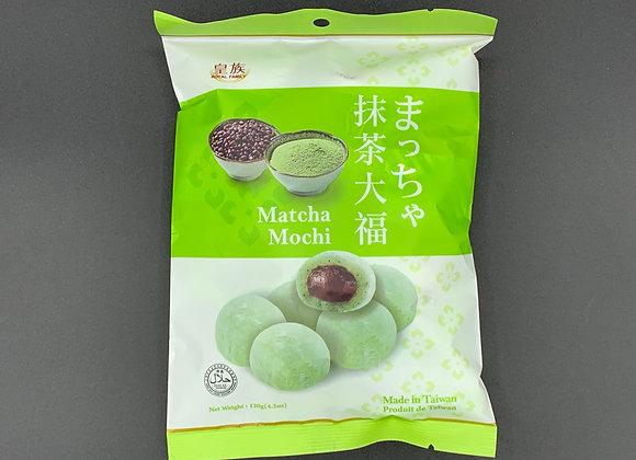 皇族大福-抹茶 120g RF Daifuku-Matcha