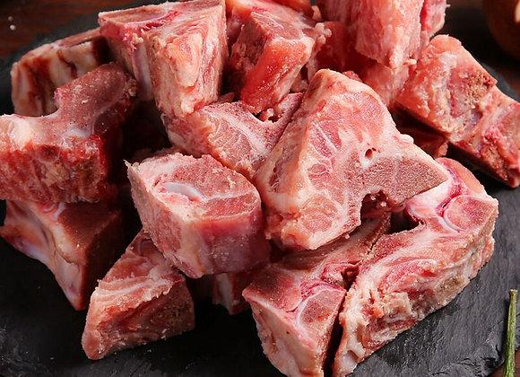猪脊骨 Pork bone 2kg