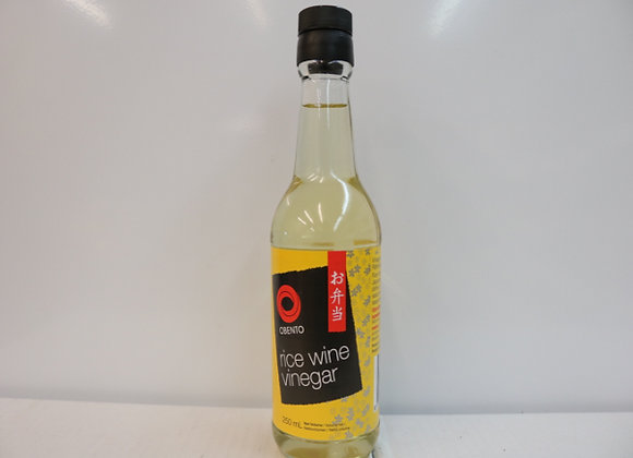 Obento白米醋 250ml Obento Rice Wine Vinegar