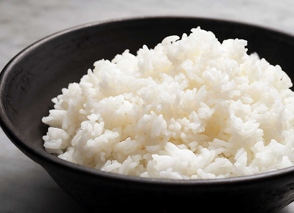米饭 Steamed Rice