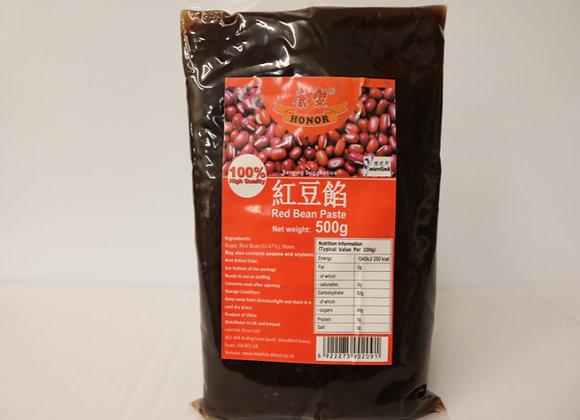 康乐红豆餡500g Honor Red Bean Paste