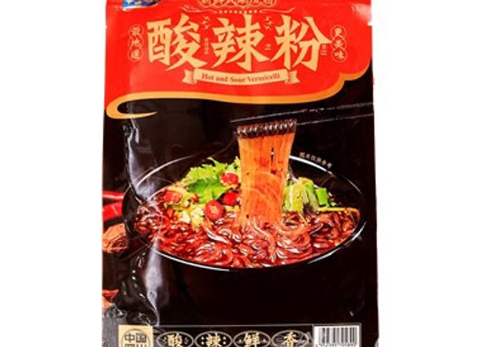 与美酸辣粉 278g YM Hot and Sour Vermicelli