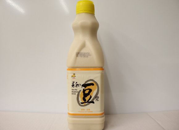 永和豆浆920ml YongHo Soybean Drink