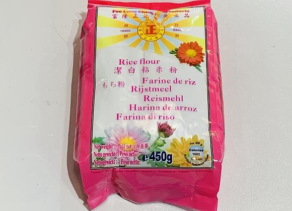 富隆正记粘米粉 450g FL Rice Flour
