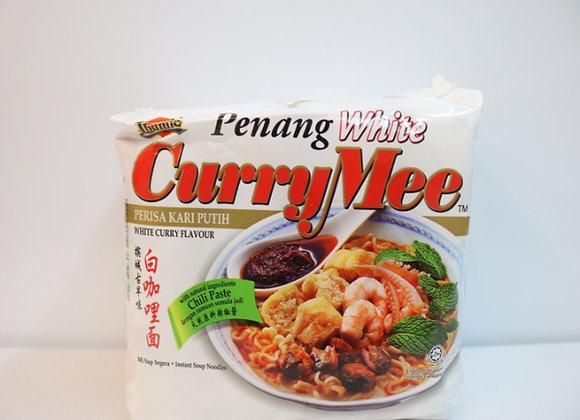 槟城白咖喱面 4x105g IBUMIE Penang White Currymee Curry