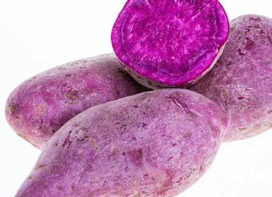 Purple Sweet Potato 紫薯/kg