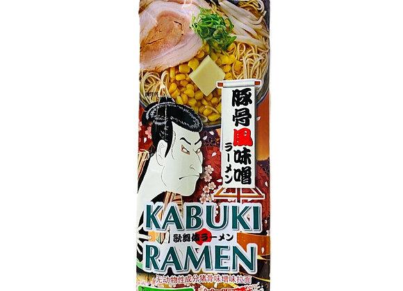 歌舞伎拉面-味噌味 190g TCF Kabuki Ramen-Miso