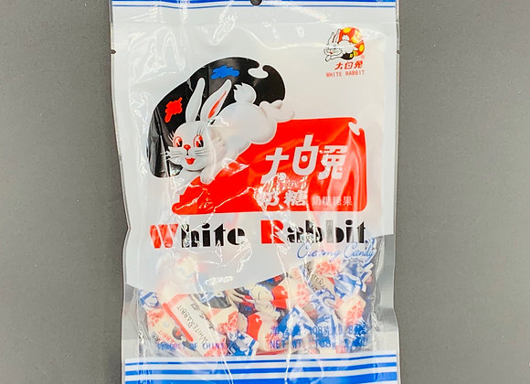 大白兔奶糖 108g White Rabbit Creamy Candy