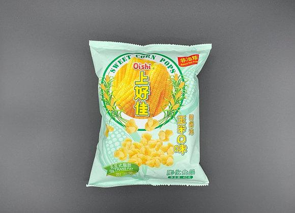 上好佳田园泡玉米口味 40g OS Sweet Corn Puff
