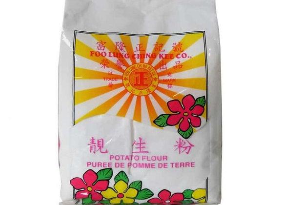 富隆正记靓生粉 450g FL Potato Flour