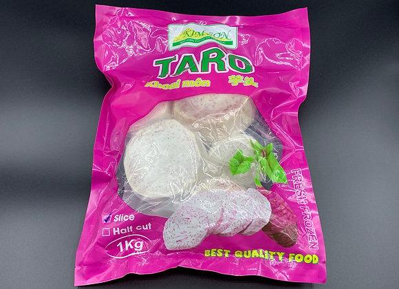 Kimson芋头片 1kg Kim Son Taro Slice
