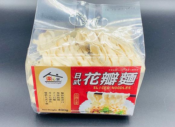 乐之家日式花瓣面400g TS Dried Noodles