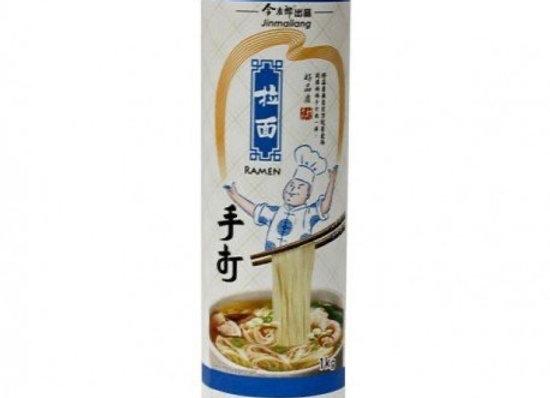 今麦郎手打拉面 1kg JML Ramen Noodle