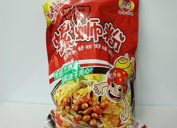 柳全螺蛳粉 320g LQ River Snails Rice Noodle