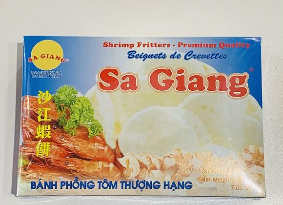 越南沙江虾片 200g Sa Giang Prawn Cracker