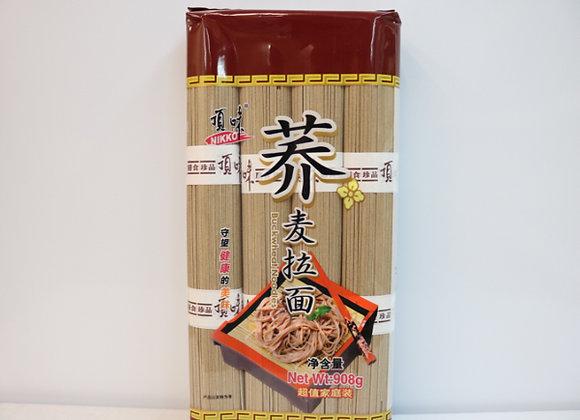 顶味荞麦拉面908g NK Buckwheat Noodle