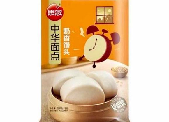 思念奶香馒头 288g Synear Chinese Bun