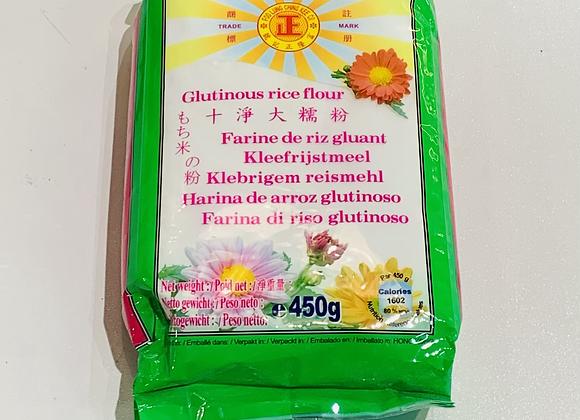 富隆正记糯米粉 450g FL Glutinous Rice Flour