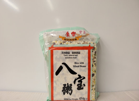 康乐八宝粥 454g HR Eight Treasure Porridge