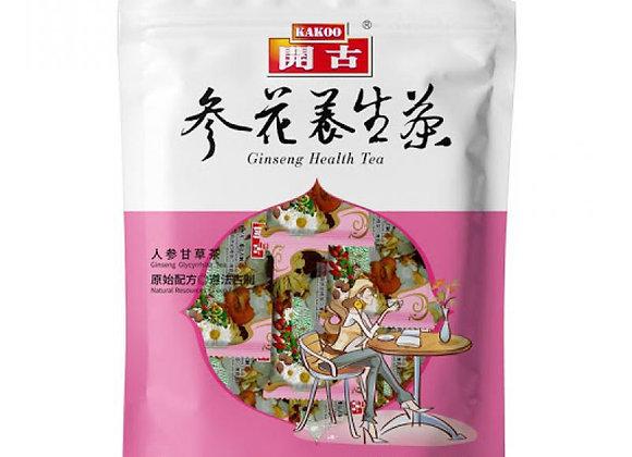 开古参花养生茶 115g KG Ginseng & Flower Tea