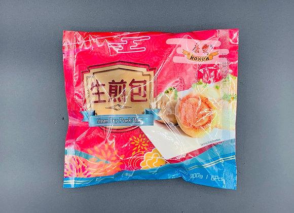 康乐生煎包300g Honor Pan Fried Bun with Pork