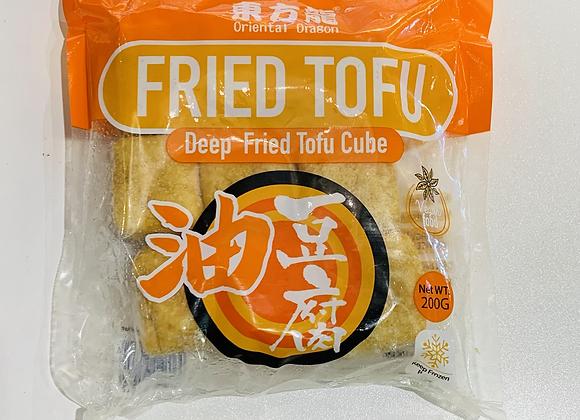 东方龙油豆腐 200g Oriental Dragon Fried Tofu