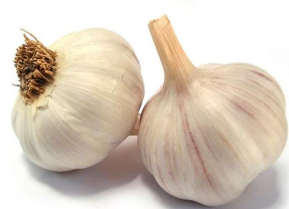 蒜头 3pcs Garlic