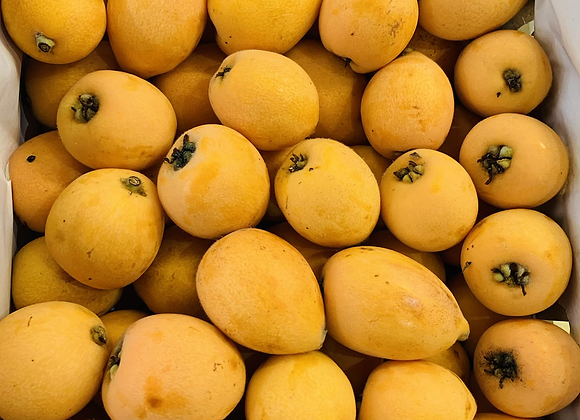 新鲜枇杷 500g Fresh Loquat