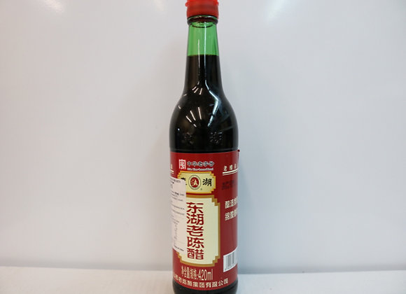 东湖山西老陈醋420ml Shanxi Mature Vinegar