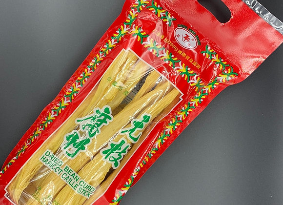 正丰圆枝竹/腐竹 200g ZF Bean Curd Stick