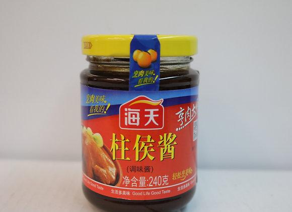 海天柱候酱 240g HT Chuhou Sauce