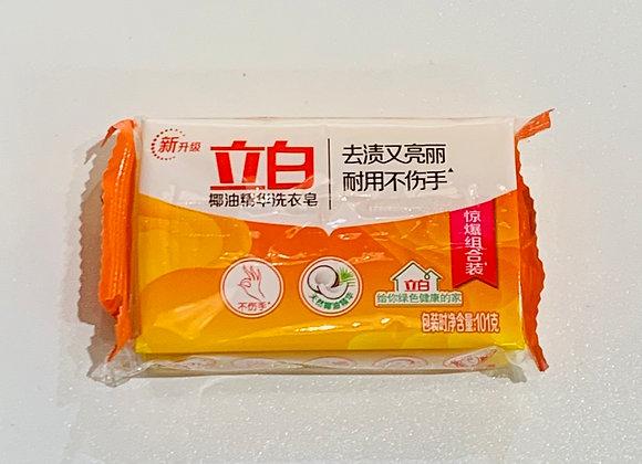 立白洗衣皂 101g LB Soap
