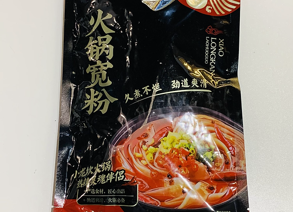 小龙坎火锅宽粉 200g XLK Sweet Potato Vermicelli-Wide