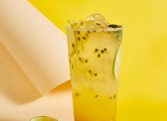 13 香水芒果 Mango Oolong Tea