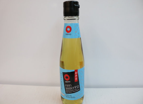 Obento 味醂 250ml Obento Mirin Seasoning