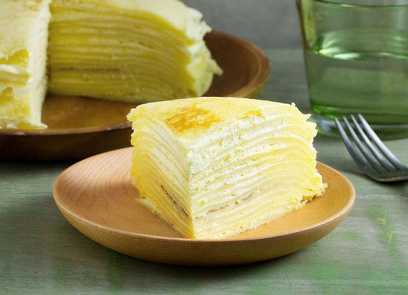 榴莲千层 Durian Mille Crepe