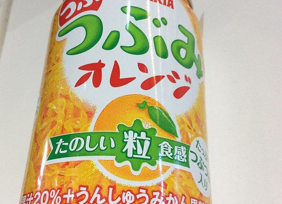 三佳利果粒橙汁 280ml Sangaria Orange Juice