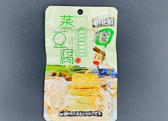 稻花村蒸豆腐五香味