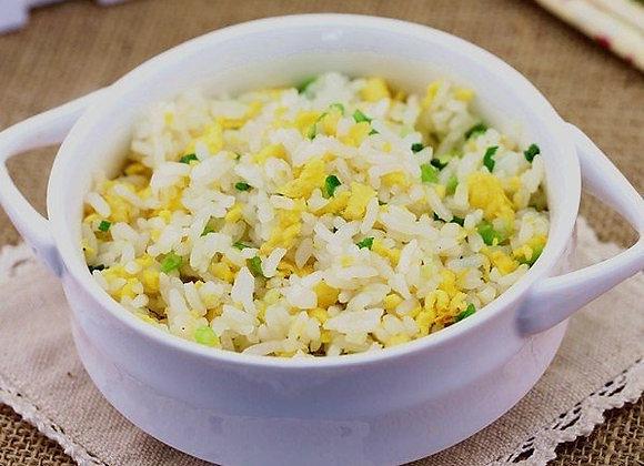 炒饭 Egg Fried Rice