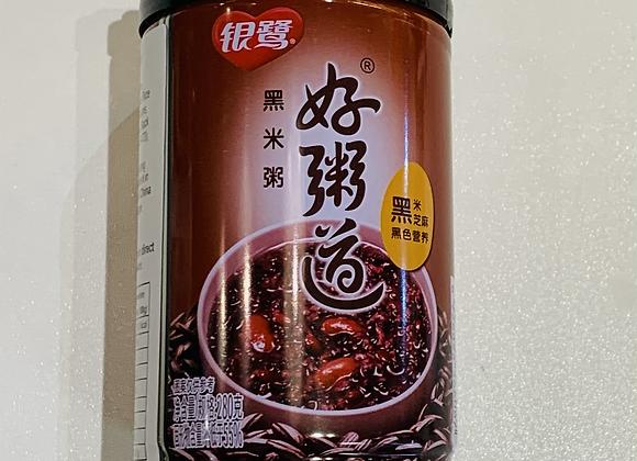 银鹭好粥道黑米粥 280g YL Congee-Black Rice