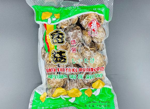 乐福香菇227g LF Dried Shiitake Mushroom
