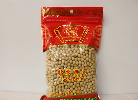 正丰黄豆 400g ZF Soy Bean