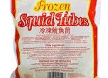 鱿鱼筒 1kg Squid Tube U5